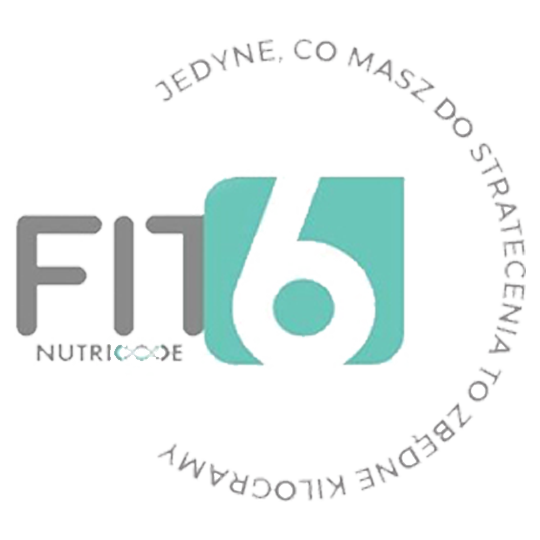 Fit6 Nutricode FM World Natalia Ryńska