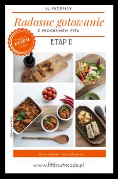 przepisy fit6 radosne gotowanie Natalia Ryńska